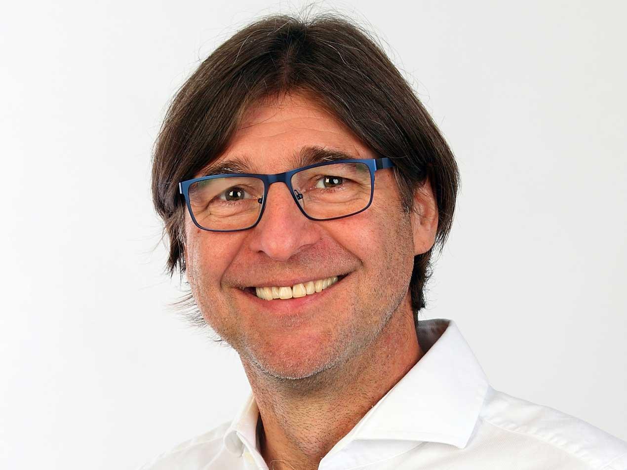 Dirk Nabersberg